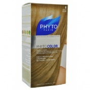 Phytocolor 8 rubio claro