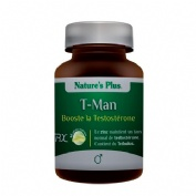 Nature's plus t-man 30 comp