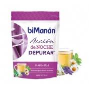 Bimanan accion noche (14 infusiones)