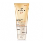 Nuxe sun champú-gel de ducha aftersun 200ml