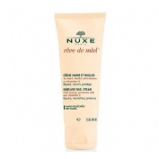 Nuxe rdm creme manis et ongles 50ml.