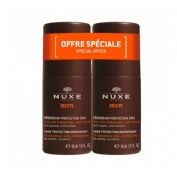 Nuxe men desodorante pack 2ªu 50%