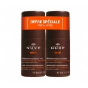 Nuxe men desodorante pack 2ªu 50%