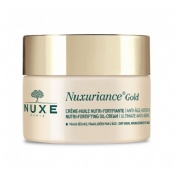 Nuxe nuxuriance gold crema-aceite nutri-fortific