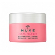 Nuxe insta-masque exfoliant + unificant