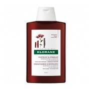 Klorane champu a la quinina con vitaminas b (200 ml)