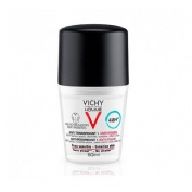 Vichy homme antitranspirante antimanchas hombre (roll on 50 ml)