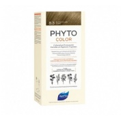 Phytocolor 8,3 rubio claro dorado