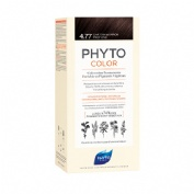 Phytocolor 4,77 castaño marron intenso