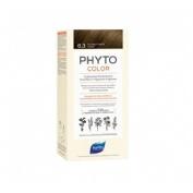 Phytocolor 6,3 rubio oscuro dorado