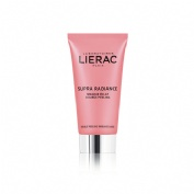 Lierac supra radiance  mask double peeling 75ml