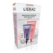 Lierac body-slim duo+ serum express