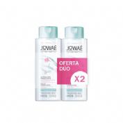 Jowae duo agua micelar desmaquillante 2x400ml