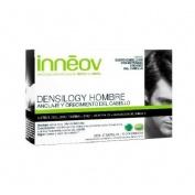 Inneov densilogy hombre - anclaje y crecimiento del cabello (30 capsulas + 30 comprimidos)