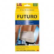 Faja lumbar - futuro estabilizadora (t-l/xl)