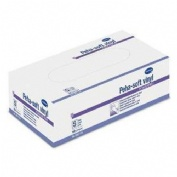 Guantes de vinilo - peha-soft vinyl (100 unidades talla grande)