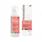 Pranarom circularom spray circulatorio 100ml