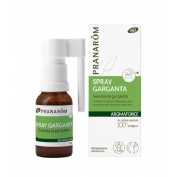 Aromaforce spray garganta (15 ml)