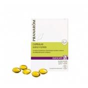 Oleocaps 7 (30 capsulas)