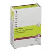 Oleocaps 6 (30 capsulas)