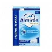 Almiron advance+ pronutra 1 (polvo 1200 g)