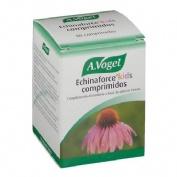 A.vogel echinaforce kids 80 comprimidos