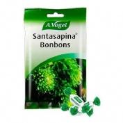 Santasapina bonbons - a vogel (100 g)