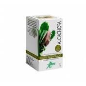 Alcachofa fitoconcentrado aboca (500 mg 50 capsulas)
