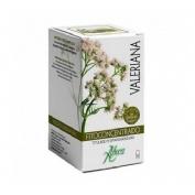 Valeriana fitoconcentrado aboca (500 mg 50 capsulas)