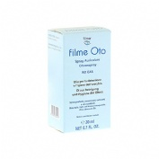 Filme oto spray auricular para detersion - higiene del oido (20 ml)