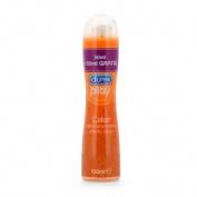 Durex play calor pleasure gel - lubricante hidrosoluble intimo (50 ml + 50 ml)
