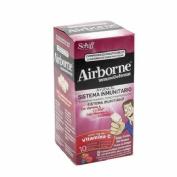 Airborne (inmunodefensas) (frutos del bosque 32 comprimidos masticables)