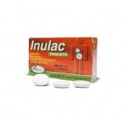 Soria inulac tablets 30 comp