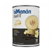 Bimanan befit proteina batido (vainilla 540 g)