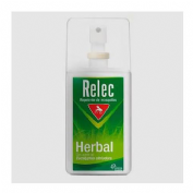 Relec herbal spray repelente (75 ml)