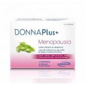 Donna plus menopausia (30 capsulas + 30 comprimidos)
