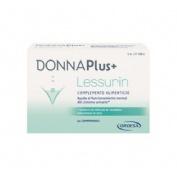 Donna plus+ lessurin (60 comprimidos)
