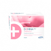 Donna plus+ embarazo (30 perlas)
