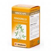 Arkopharma fenogreco bio (40 capsulas)