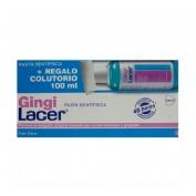 Gingilacer pasta dentifrica (125 ml)