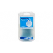 Almohadilla plantar c/ amortiguacion metatarsal - gelastic losan (t- gde)