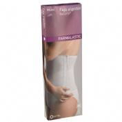 Faja - farmalastic algodon velcro (blanca t- 2)