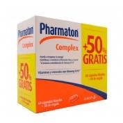 Pharmaton complex (60 capsulas)