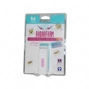 Radarfarm ahuyentador mosquitos ultrasonidos (personal)