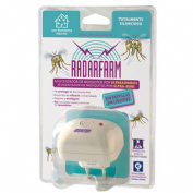 Radarfarm ahuyenta mosquitos ultrasonidos (domestico)