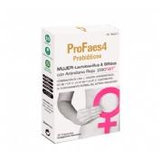 Profaes4 mujer (30 capsulas)