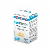 Epadhax omega 3 activo (90 capsulas)