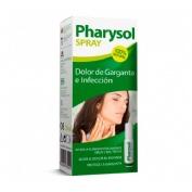 Pharysol (spray 30 ml)