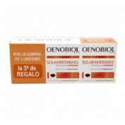 Oenobiol solar intensivo preparador antiedad (pack 30 capsulas triple)