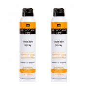 Heliocare pack  duplo 360ª spray invisible